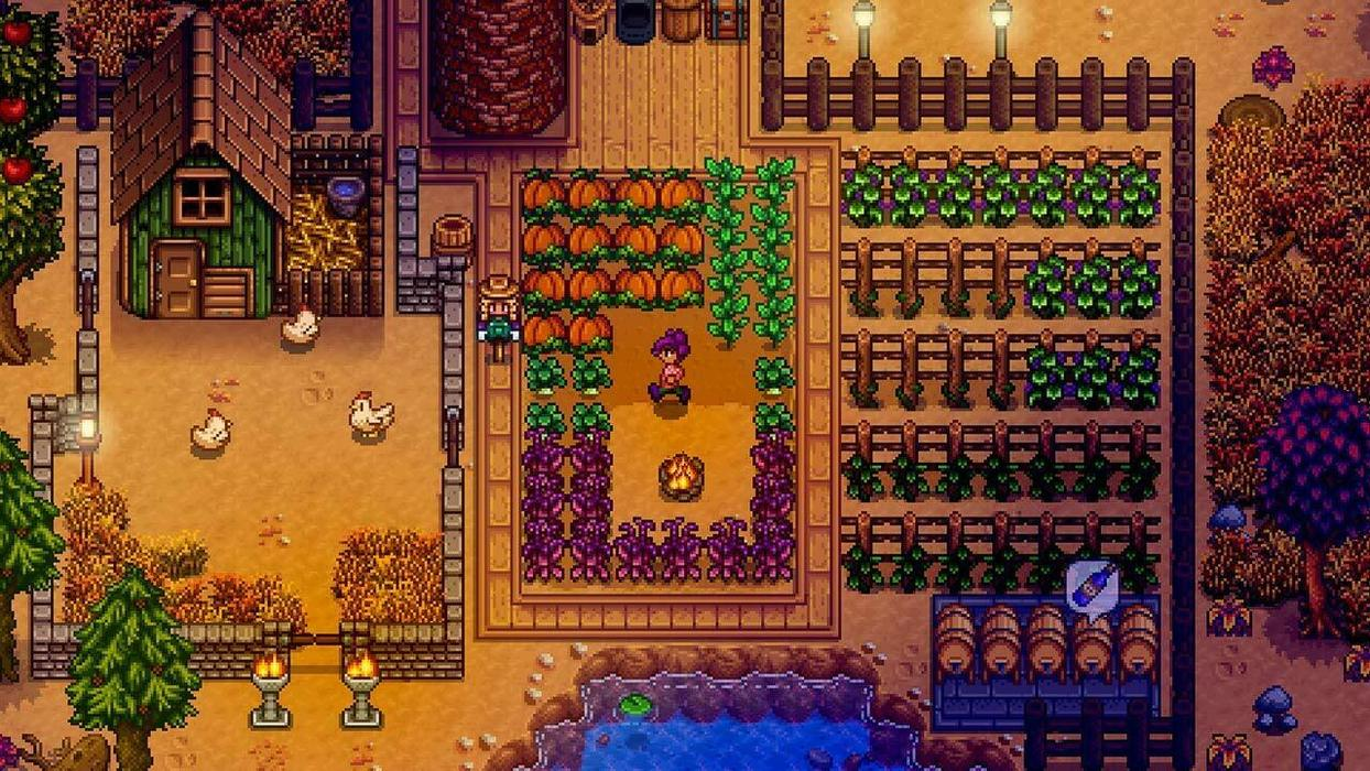 Stardew Valley Collector S Edition Physical Version Updated To Version 1 4 3 In Japan Gonintendo You can do so by fighting monsters in a mine or do some stardew valley gifts. stardew valley collector s edition