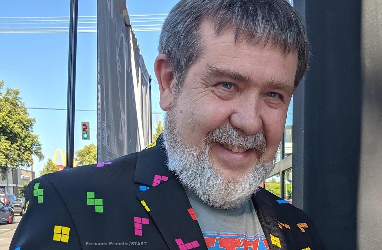 Ο δημιουργός του Tetris δηλώνει ότι αγαπά Switch και Breath Of The Wild
