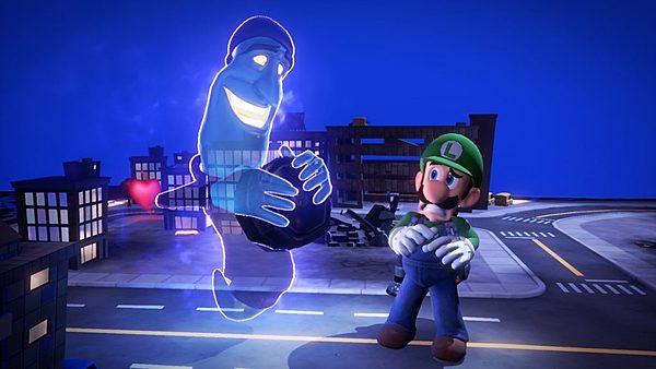 Luigi S Mansion 3 Updated To Version 1 2 1 Gonintendo