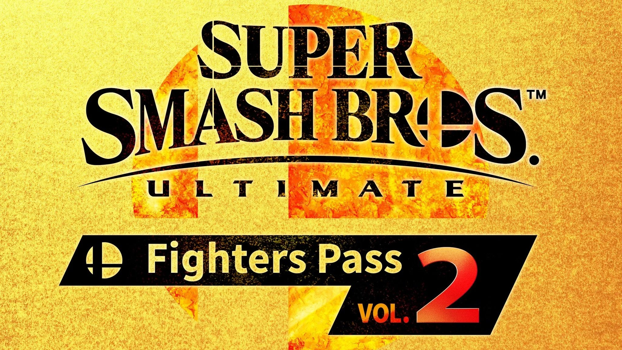 Super Smash Bros. Ultimate Fighters Pass Vol