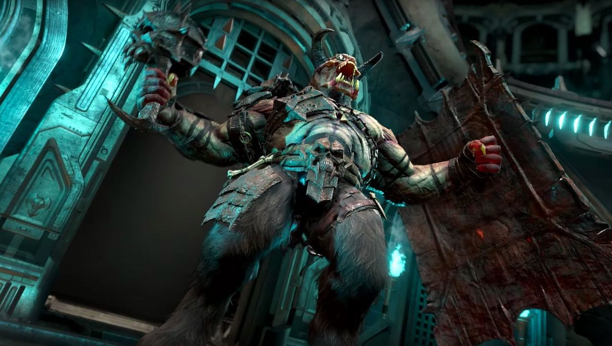 Doom Eternal Director Says The Team Has Ideas For The Future As