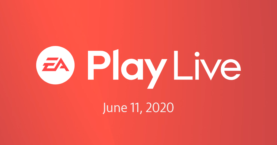 EA Games Reveals EA Play Live Digital Event Coming In June