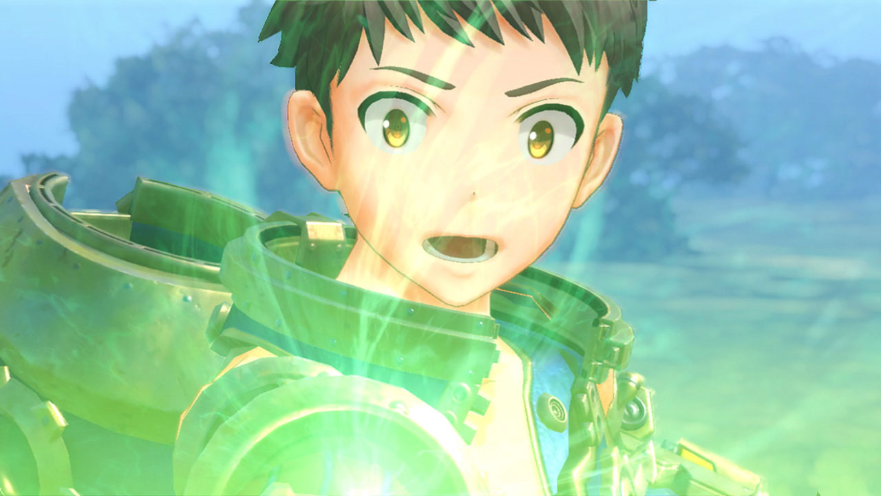 Listen to a New Xenoblade Chronicles Future Connected Music Sample