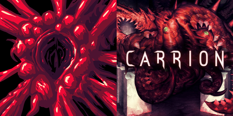 Carrion S Switch Icon Gets An Update Gonintendo