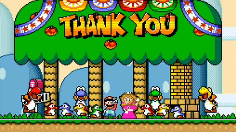 Gonintendo Thought A Thank You To You Gonintendo