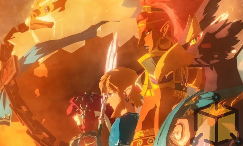 'Hyrule Warriors: Age of Calamity' To Be Released This November