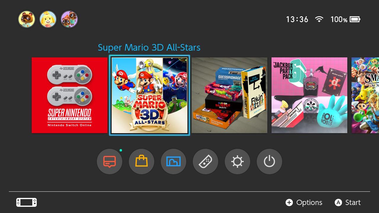 Super Mario 3D All-Stars is Already an Amazon Best-Seller