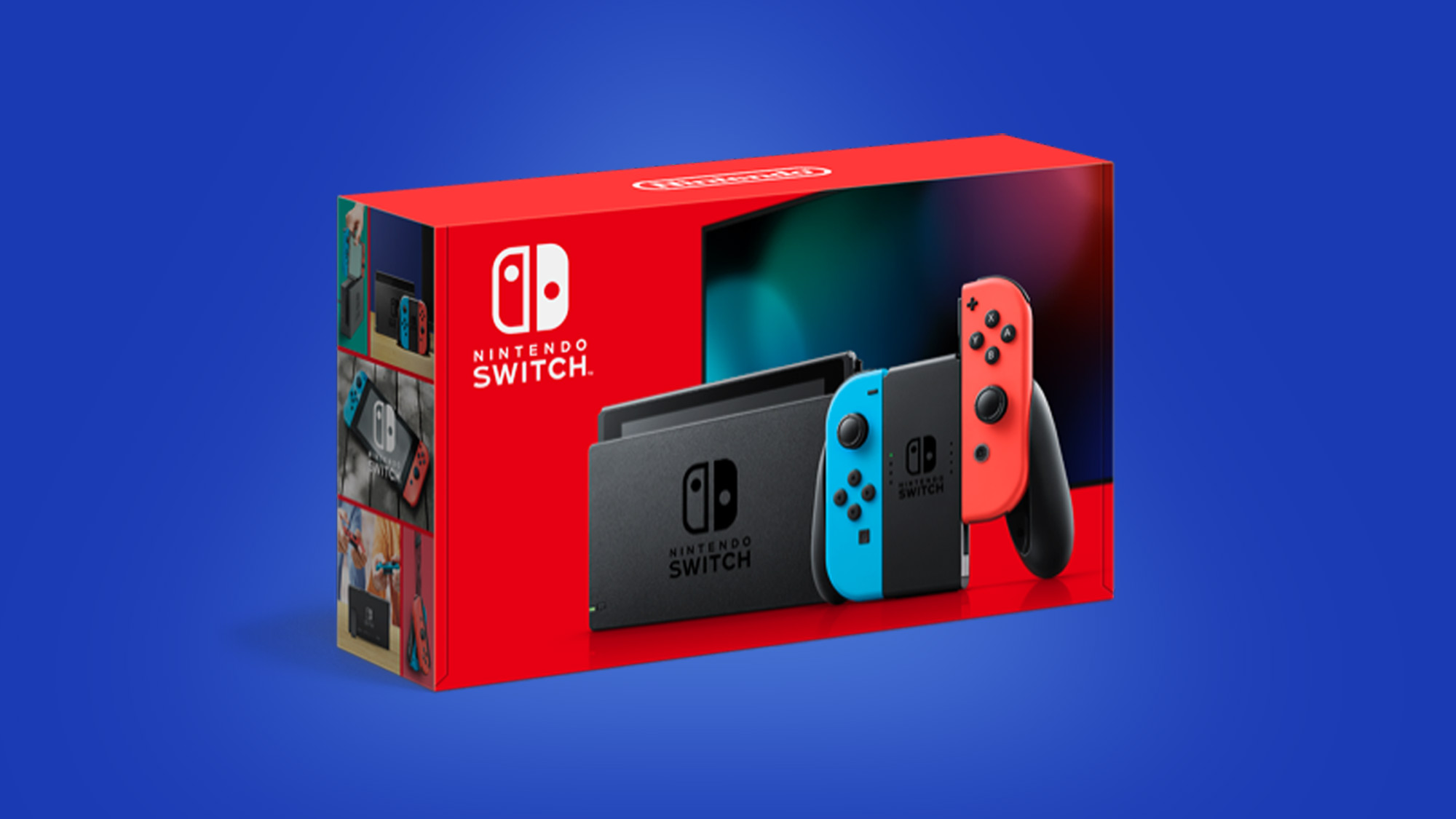 Nintendo's Switch dominates USA  console sales ahead of PlayStation/Xbox launches