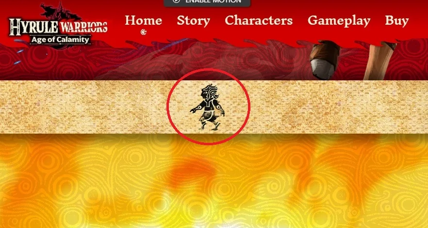 Hyrule Warriors Age Of Calamity Website Lets You Easily Snag 100 Platinum Points Gonintendo