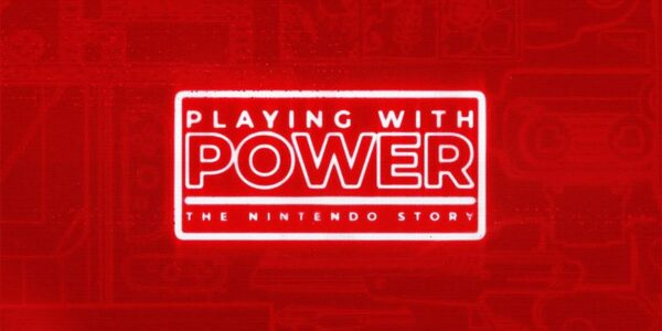 Reminder: Playing With Power: The Nintendo Story documentary available to stream on Crackle starting today