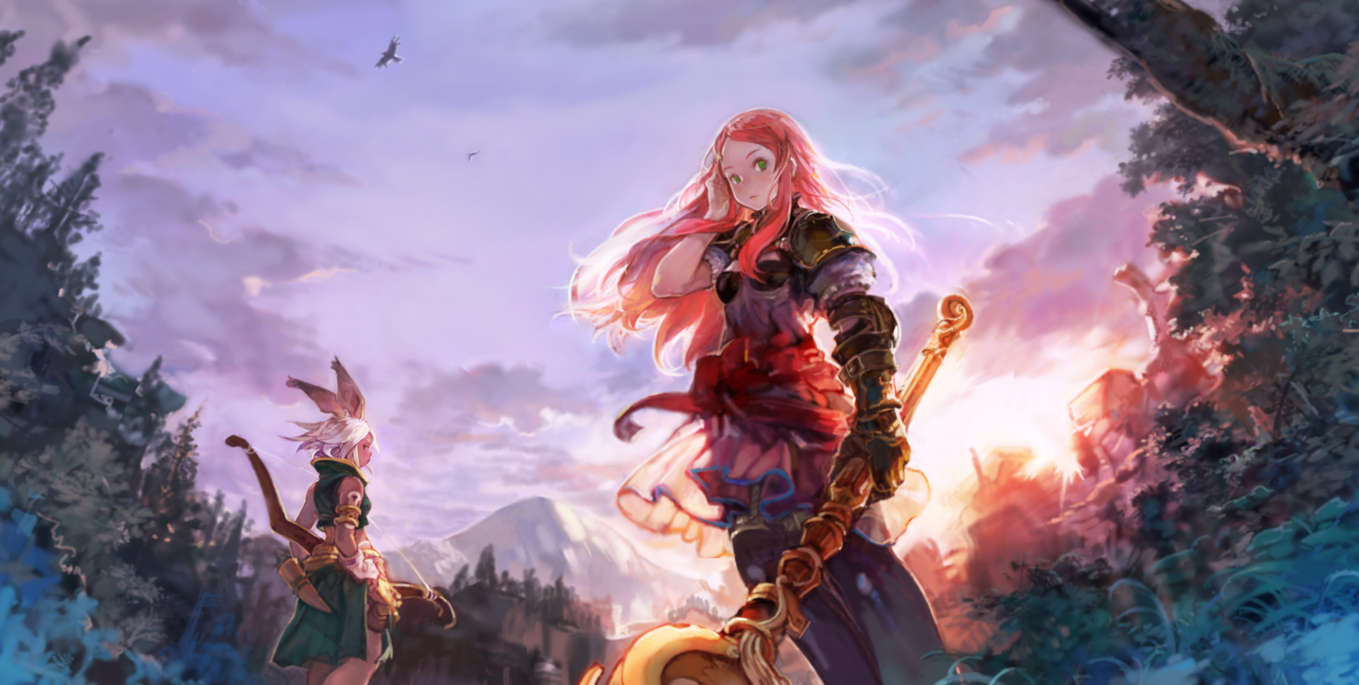 Final Fantasy Tactics director says he should probably make another installment before he dies
