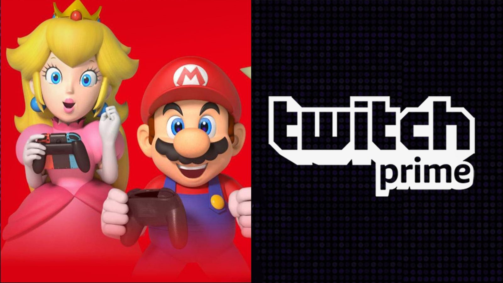 Nintendo on their Switch Online x Twitch Prime partnership