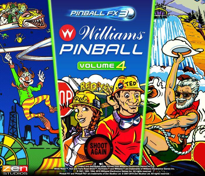 Pinball Fx3 Forum