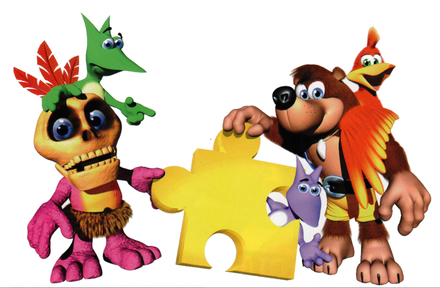Former BradyGames and Prima guide writer discusses how long it took to write guides for Banjo-Tooie and Super Mario Odyssey