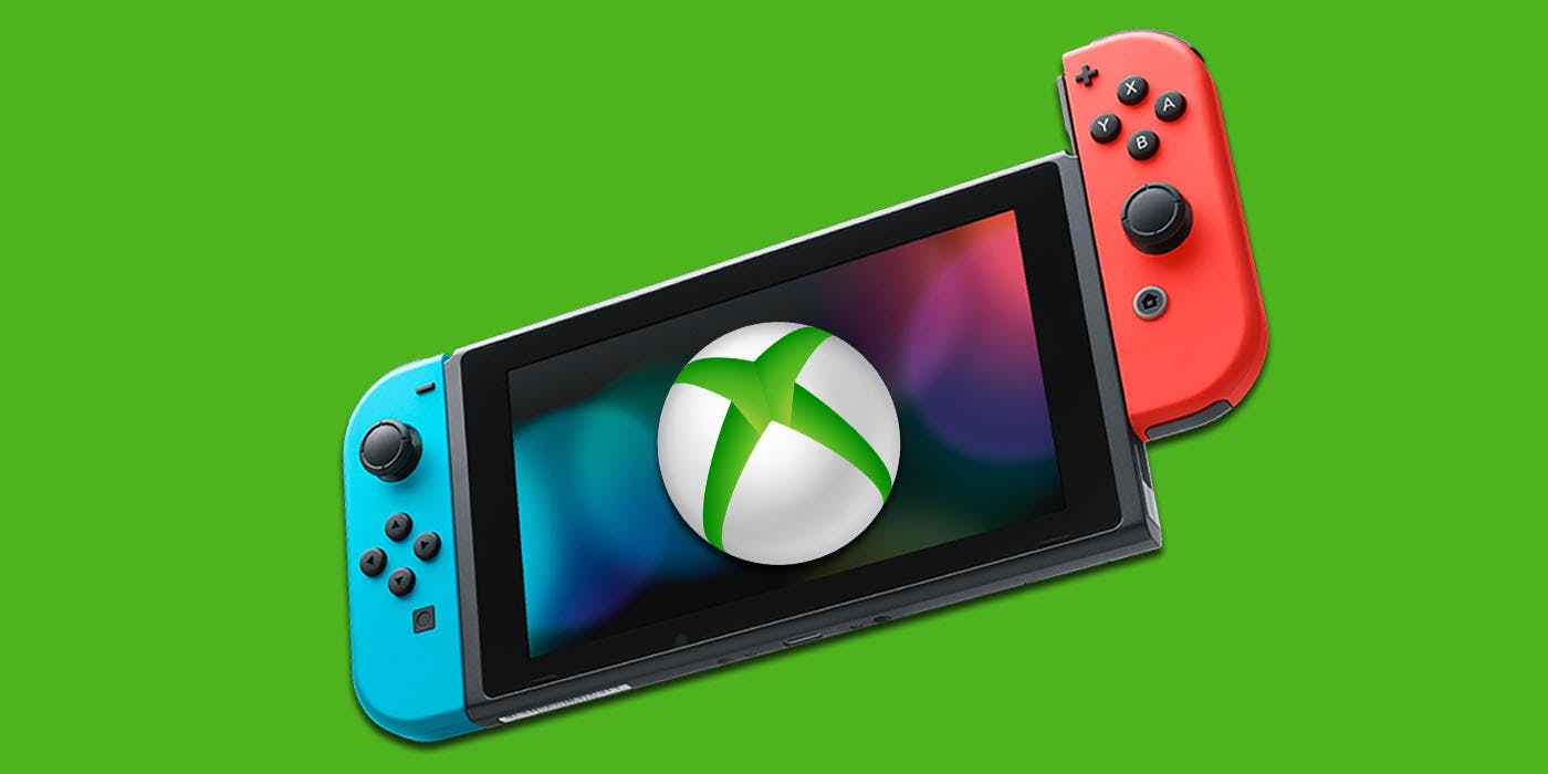 Microsoft says they wanted to respect Nintendo's approach to how social networks work on Switch, bringing Xbox Live over was 'a lot of work'
