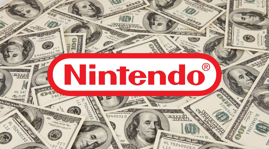 NPD says Nintendo is likely to end the year as the best-selling publisher