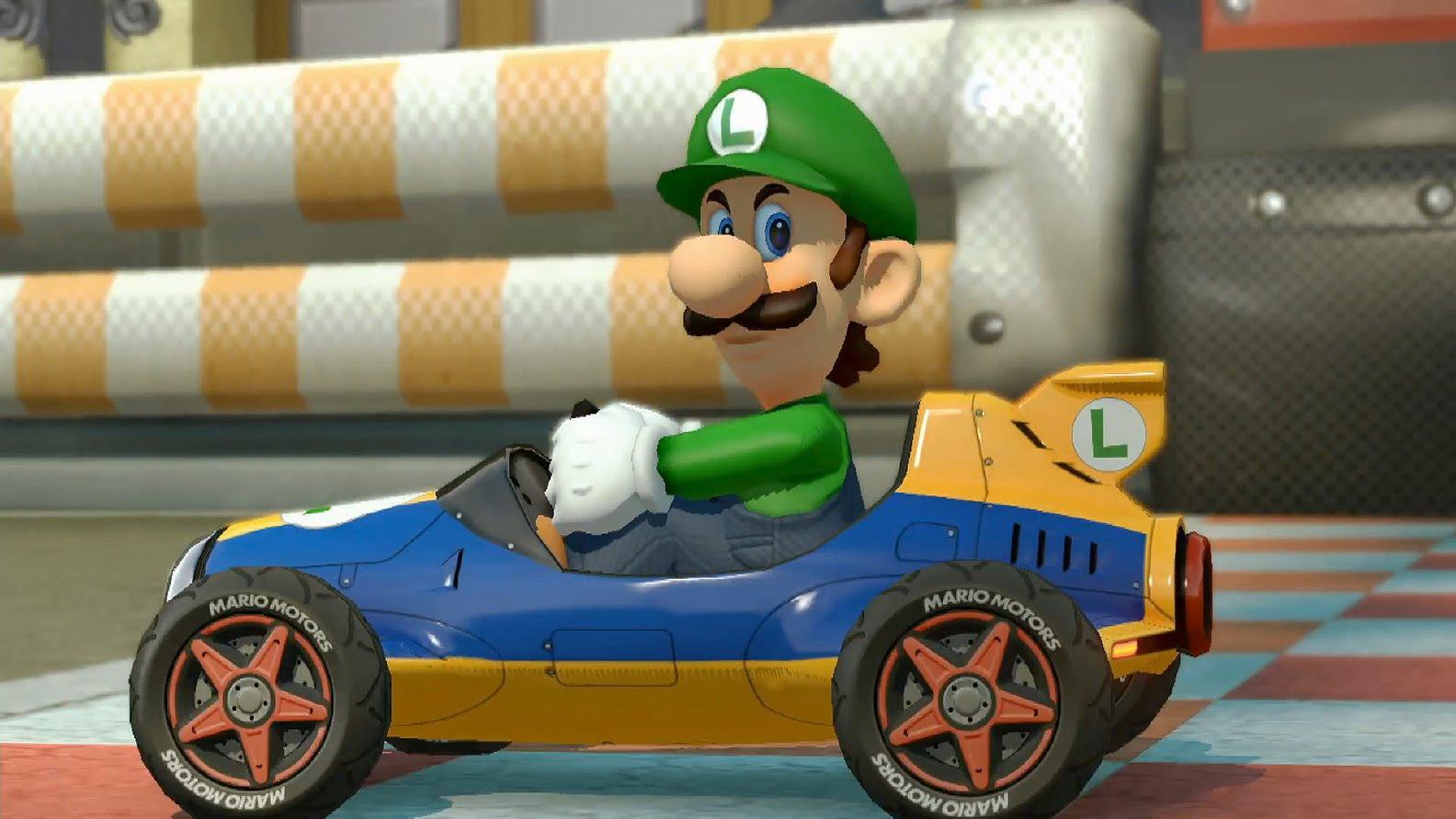 MARI Mobility Development Co. Ltd. ordered to pay Nintendo $460k in Mario Kart lawsuit