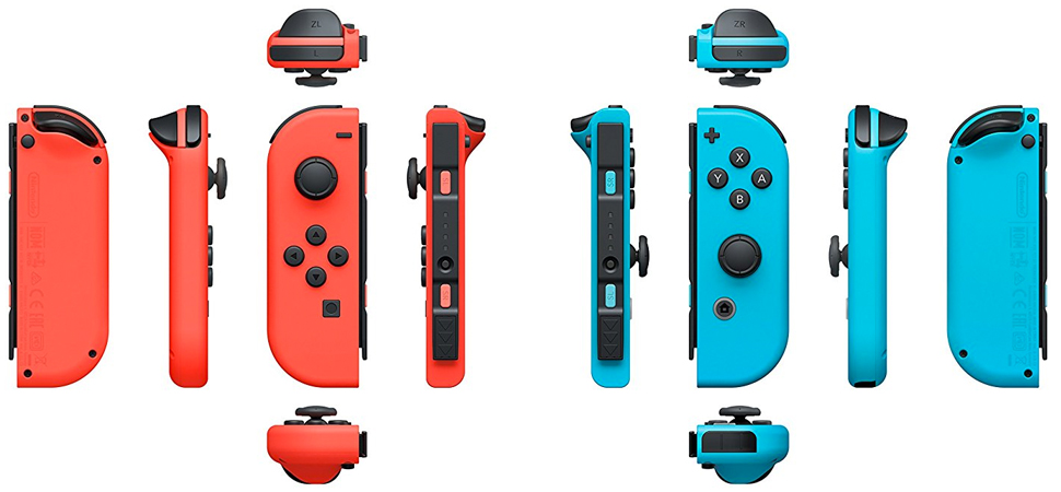 """Switch """"Joy-Con Drift"""" class action lawsuit officially filed"""