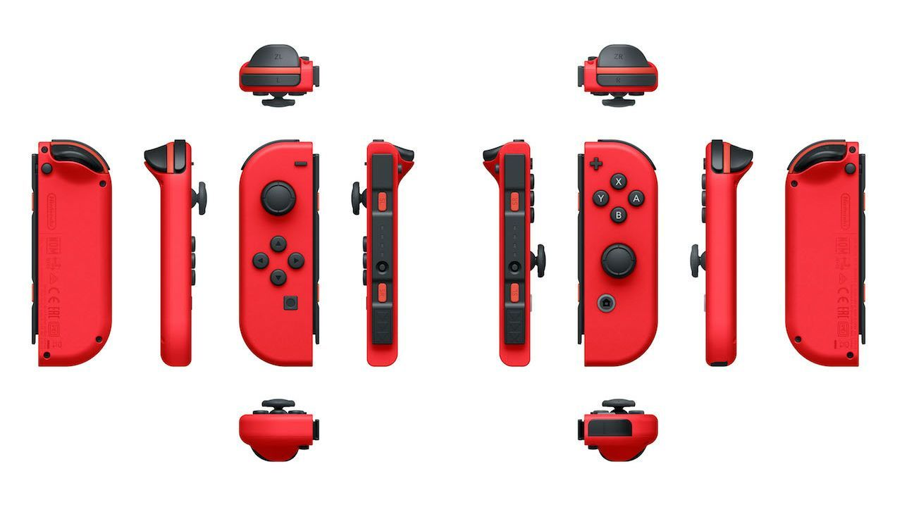 Nintendo releases statement on Switch Joy-Con drift complaints