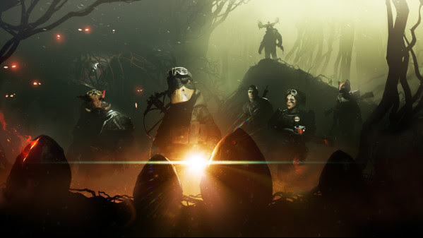 Mutant Year Zero: Road to Eden Deluxe Editions' Seed of Evil DLC now available