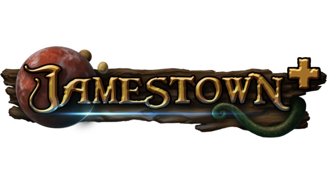 PR - Jamestown+ Showers Colonial Mars with Bullets on Nintendo Switch and PC Q4 2019