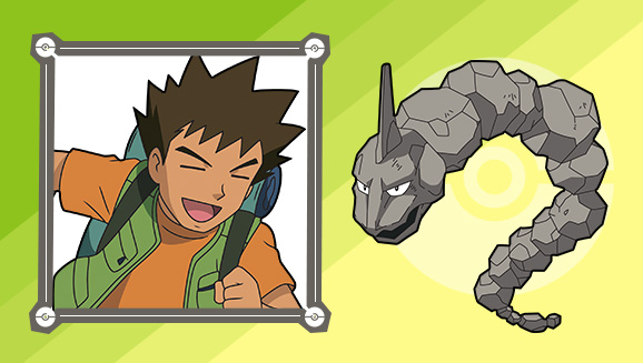 Brock's Role in Pokémon the Series, Pokémon Masters, the Pokémon TCG, and More