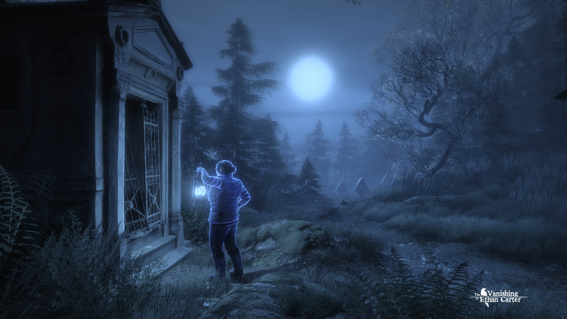 The Vanishing of Ethan Carter comes to Switch on Aug. 15th, 2019