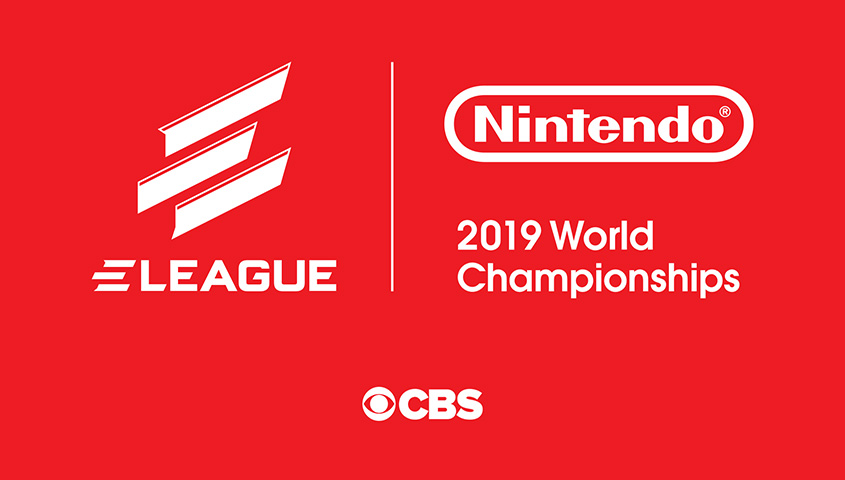 ELEAGUE & Nintendo partner to showcase video game tournaments & players in new content initiative