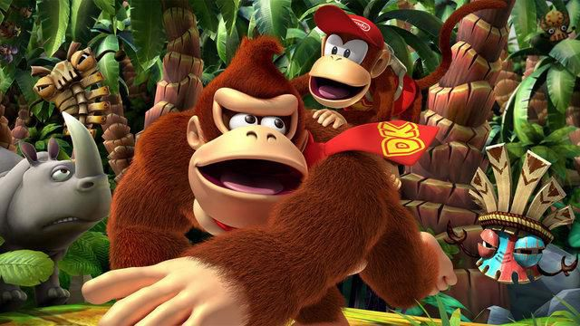 Donkey Kong Country Returns' sells roughly 1,200 copies on the Nvidia Shield in China