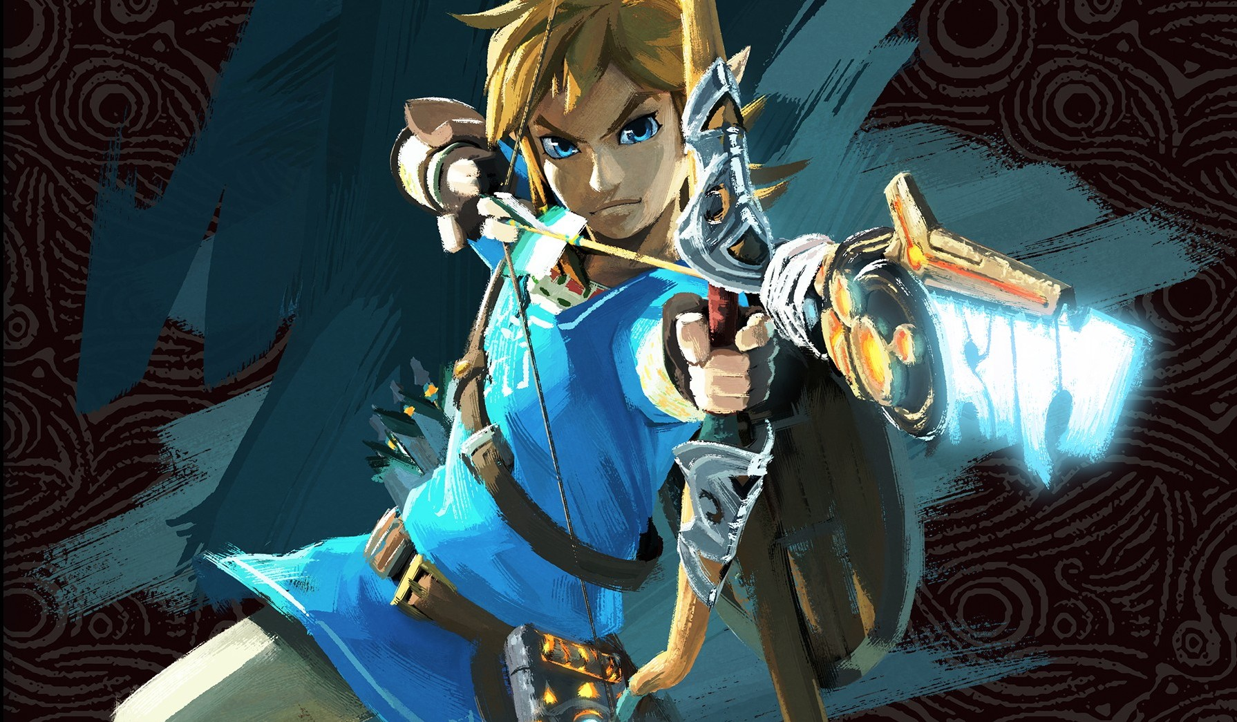 The Legend of Zelda: Breath of the Wild is now the best-selling Zelda game of all-time in the United States