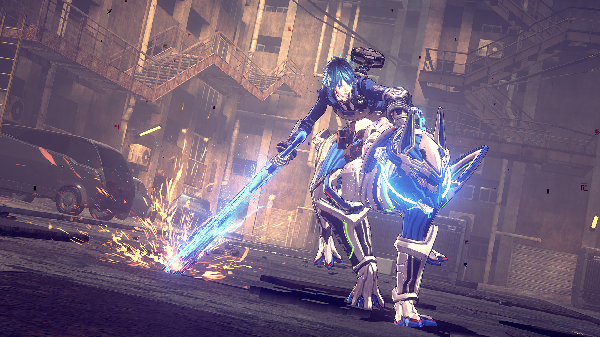 """Nintendo shares seventh installment of """"Mr. Taura's Case Files"""" for Astral Chain"""