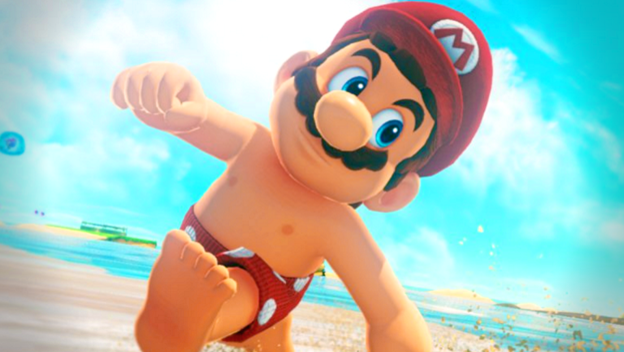 Nintendo Dream readers pick which character best fits in with Summer
