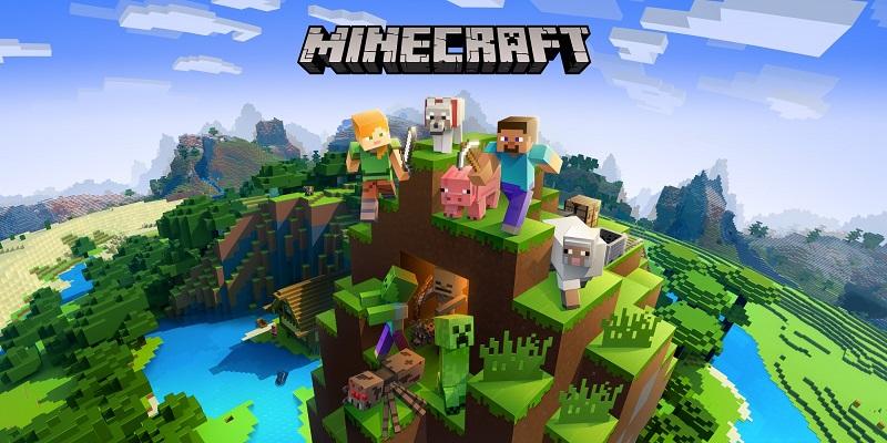 Minecraft updated to Version 1.12.1