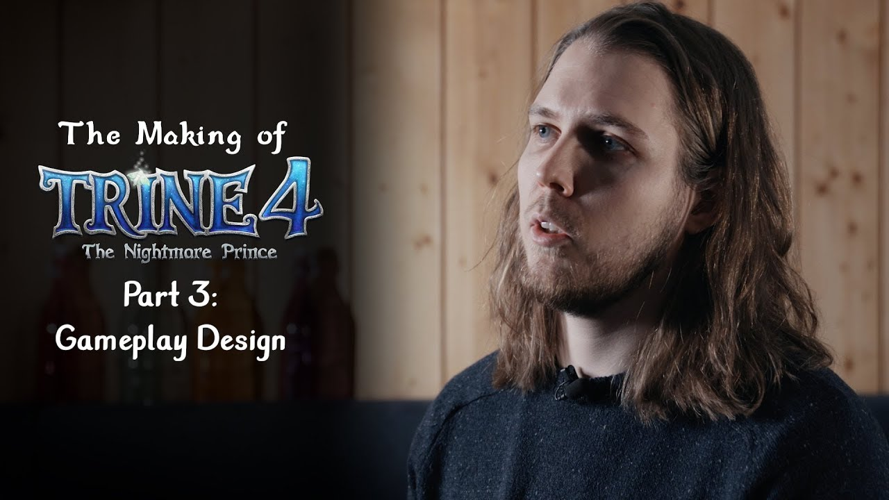 Modus Games Highlights Trine 4's Nightmarish Baddies, Dynamic Puzzles