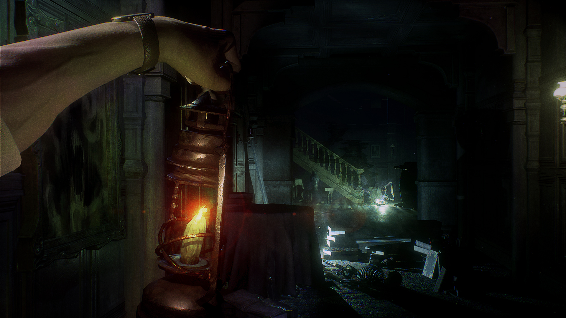 Call of Cthulhu gets a Switch release date trailer
