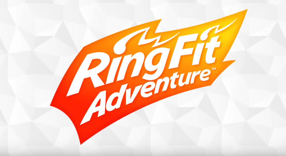 Nintendo introduces Ring Fit Adventure for Nintendo Switch, coming October 18