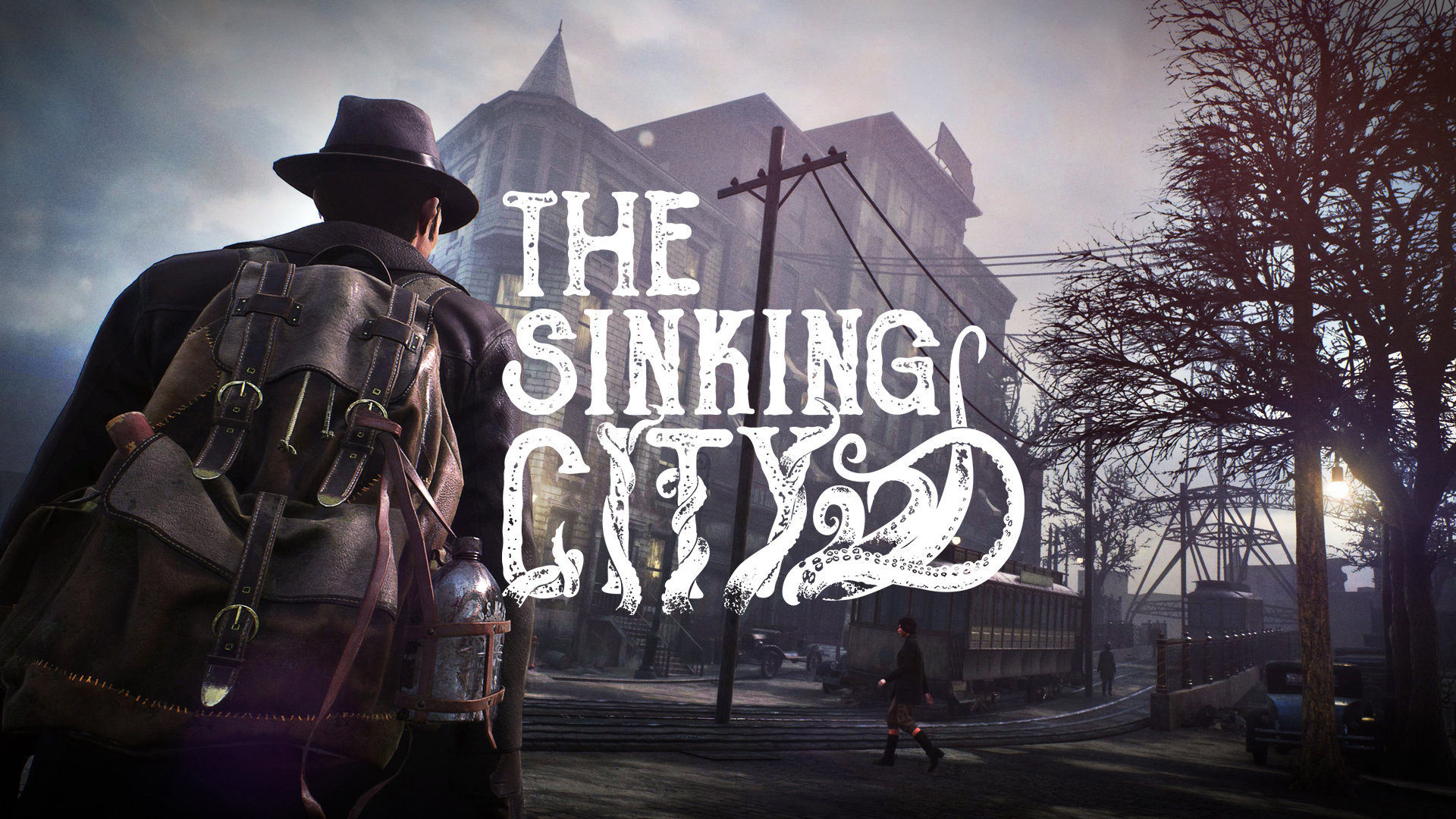 The Sinking City now available on Switch