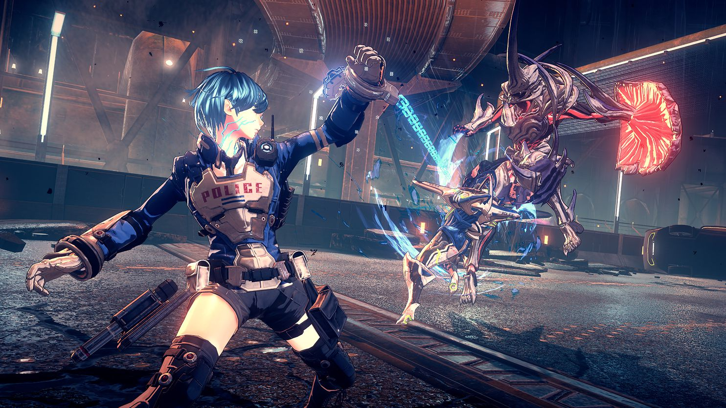 Platinum talks Astral Chain's development, trial and error, working with Nintendo, game difficulty, and more