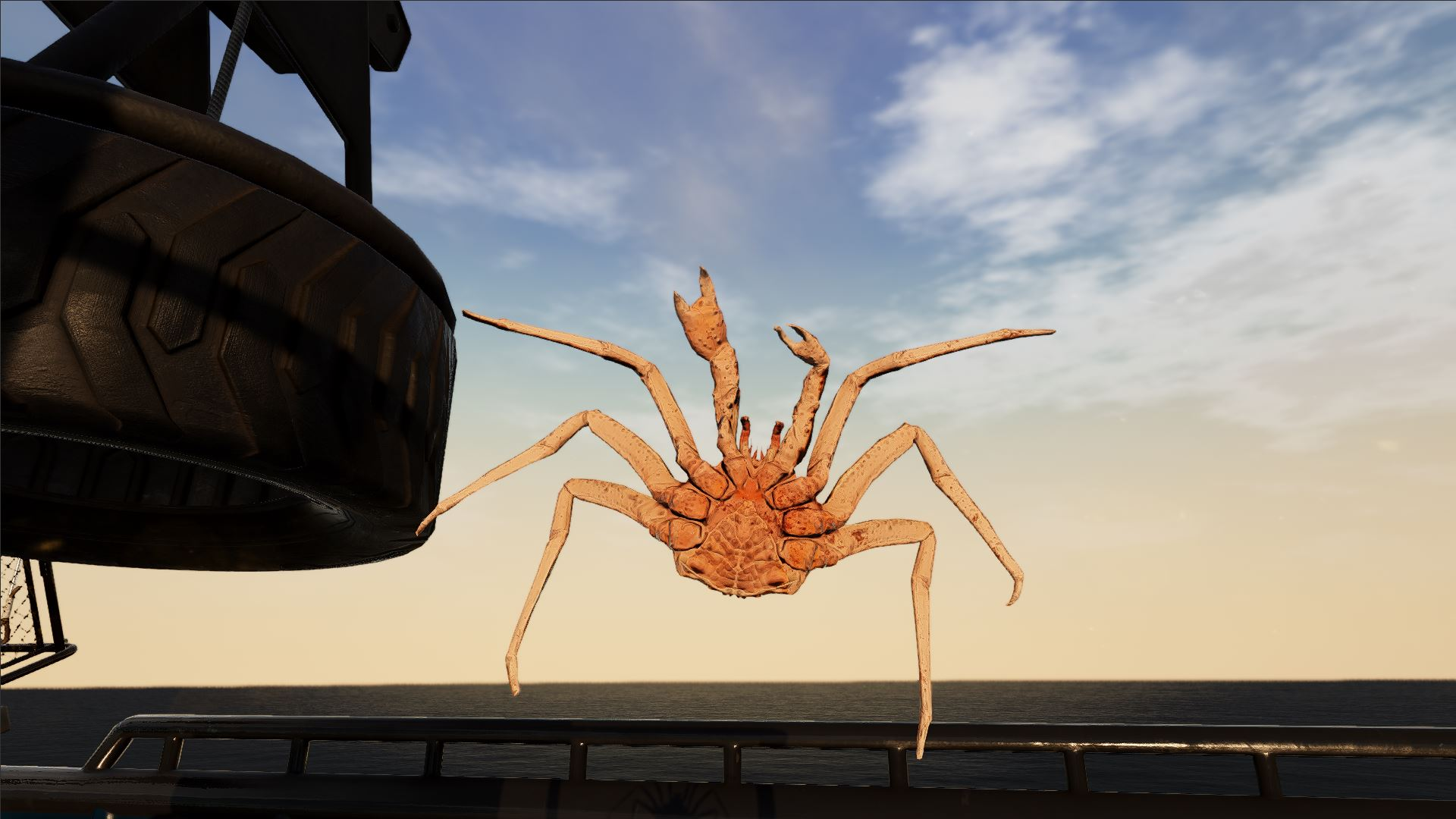 Deadliest Catch: The Game planned for Switch release, pending Kickstarter success