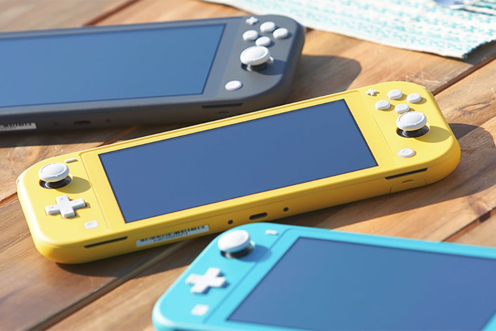 Switch Lite lacks a fundamental piece of hardware that prevents it from ever connecting to a Dock