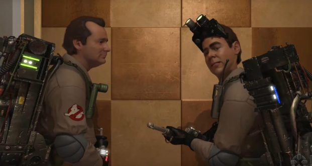 Saber Interactive reveals why Ghostbusters: The Video Game Remastered cut the original's multiplayer content
