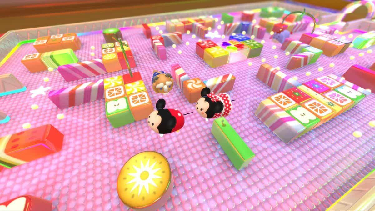 This week's Japanese downloads - October 10 (River City, Yo-kai Watch 1, Disney Tsum Tsum)