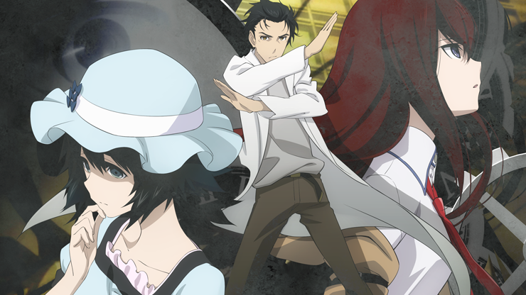 Steins:Gate 10th anniversary sale drops Steins;Gate Elite by 60% for a limited time