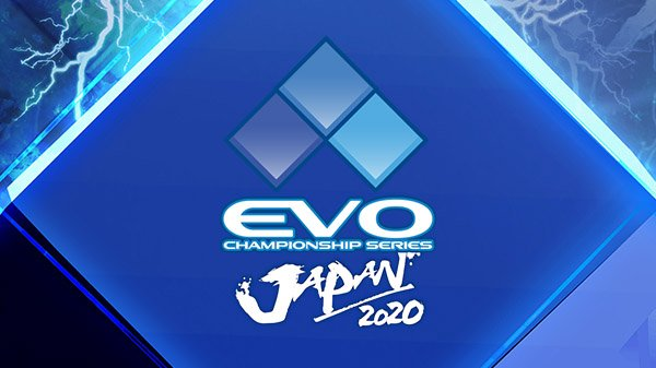 Smash Bros. Ultimate to headline EVO Japan 2020
