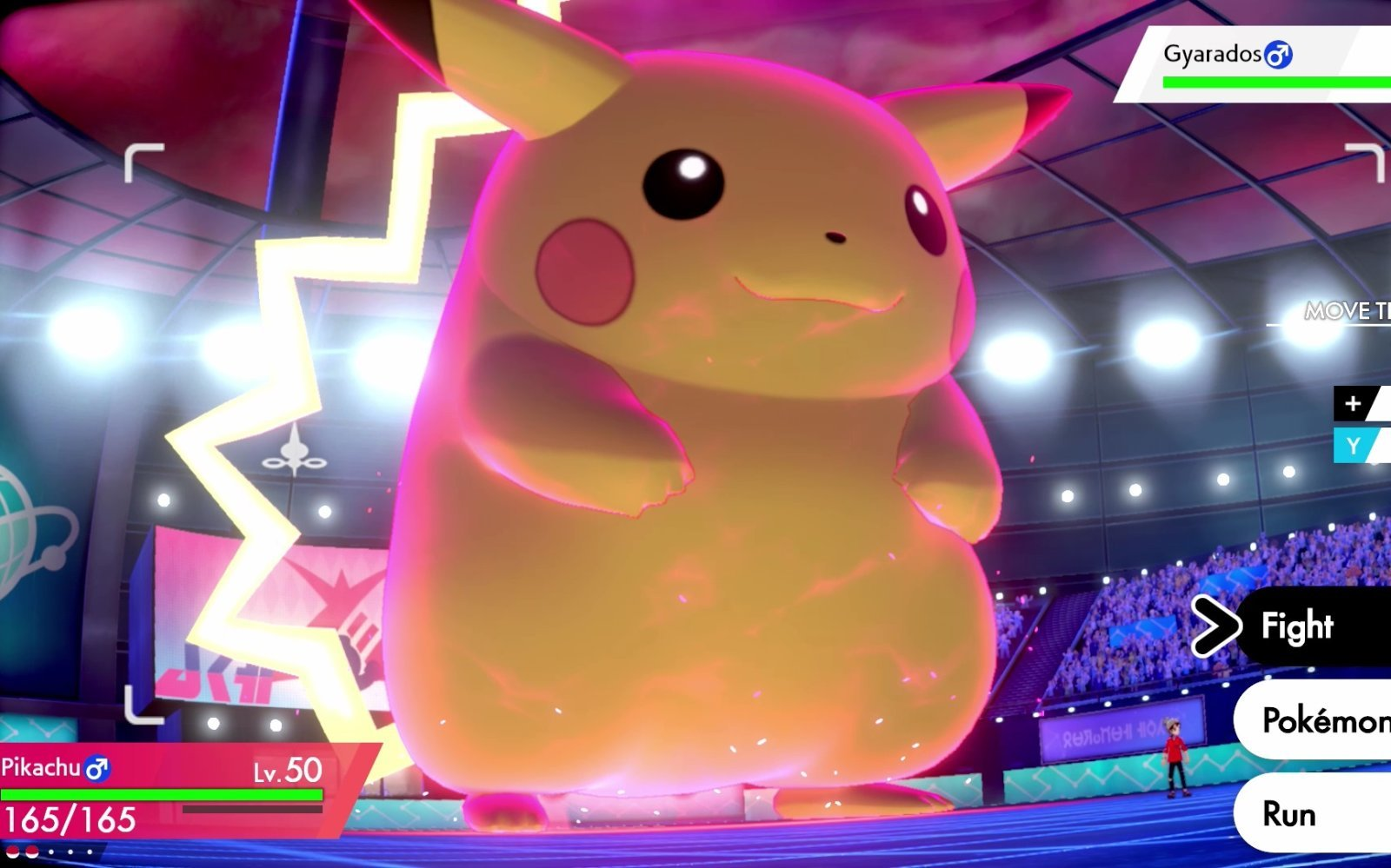 Game Freak set out to make the 'ultimate, strongest, and best' Pokemon game with Pokemon Sword & Shield, new Gigantamax footage shared