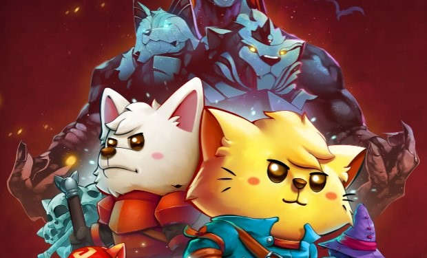 Cat Quest II teases a third entry in the franchise