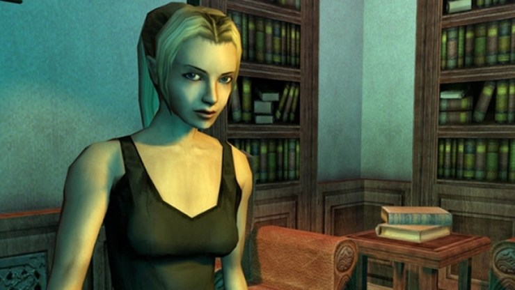 Nintendo files fifth Eternal Darkness trademark extension