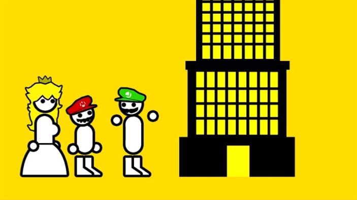 Zero Punctuation tackles Luigi's Mansion 3