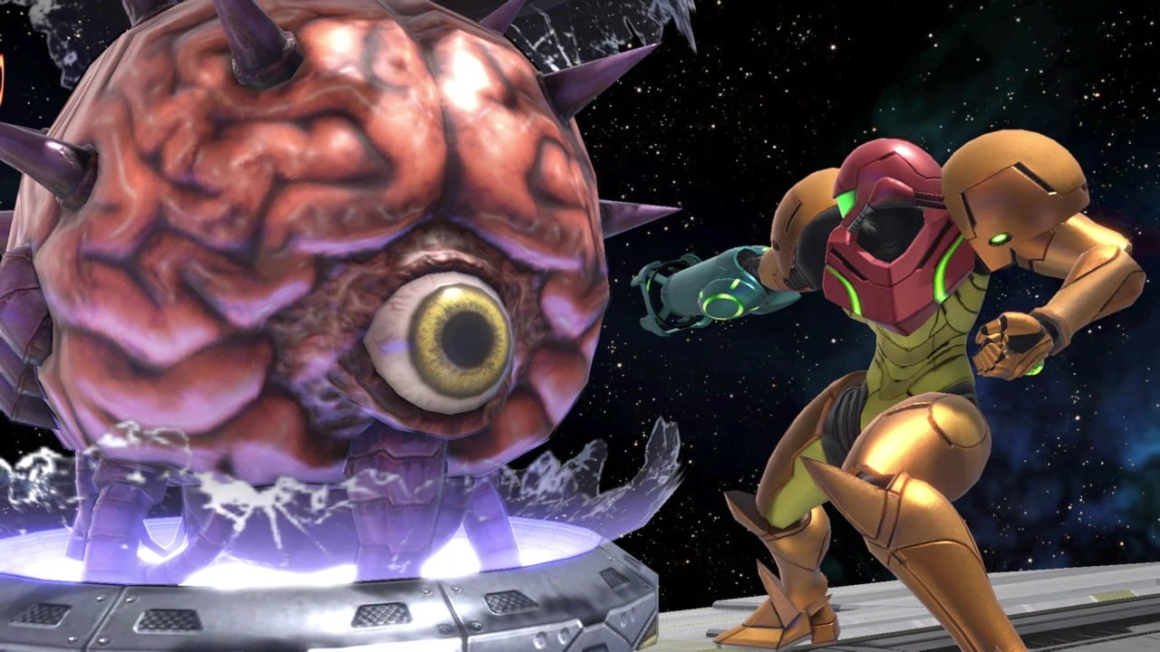 RUMOR - Metroid Prime Trilogy HD and Super Metroid remake in the works for Switch