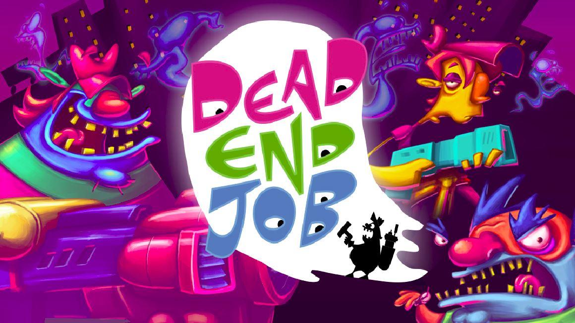 Dead End Job - more footage